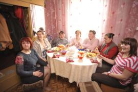 Семейные клубы